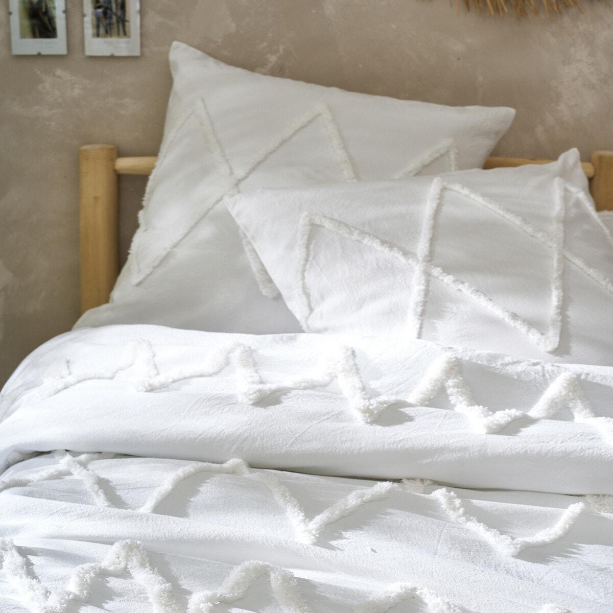 Assa Cotton Duvet Cover