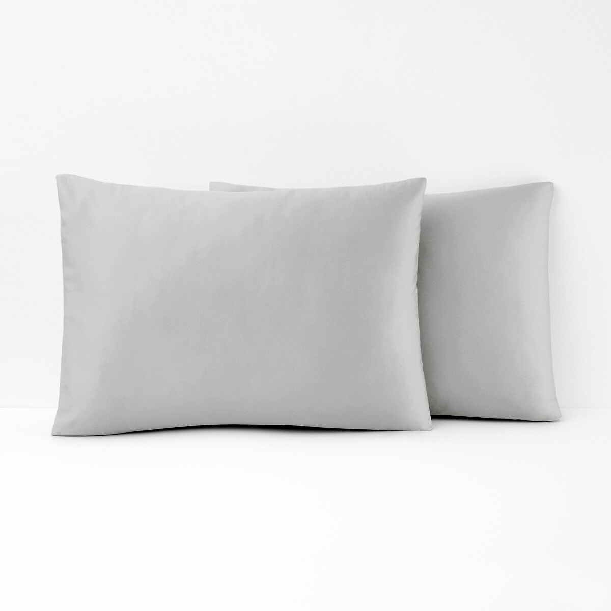 Scenarioコットンサテン 枕カバー