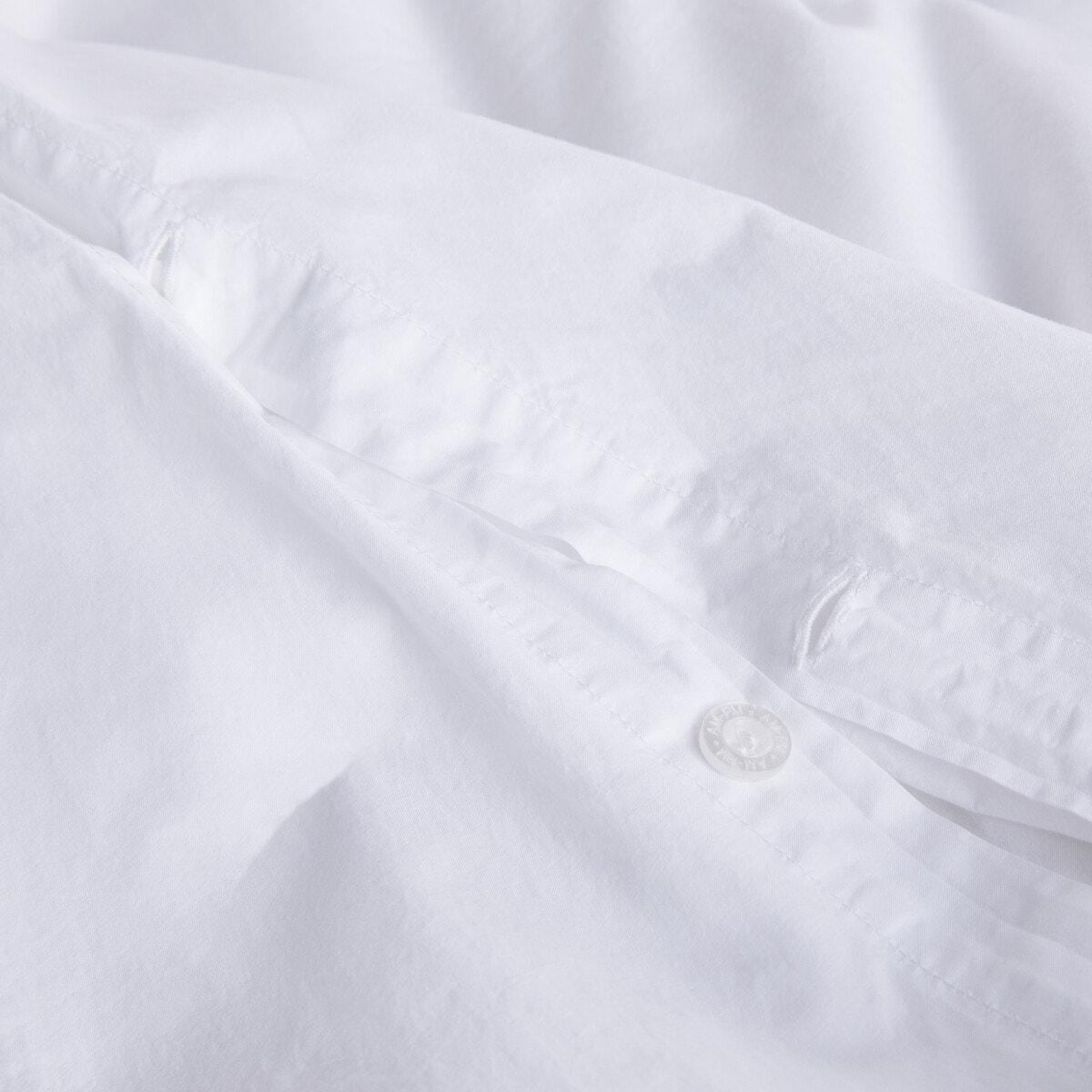 Lenza オーガニックコットン パーケル/リヨセル掛け布団カバー