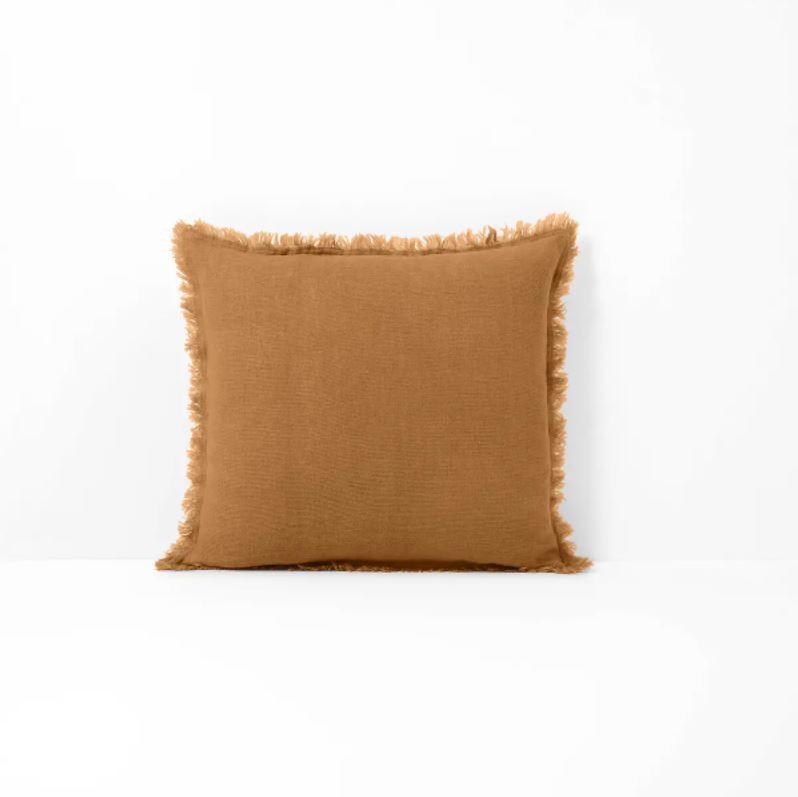 LINANGE Linen Cushion Cover