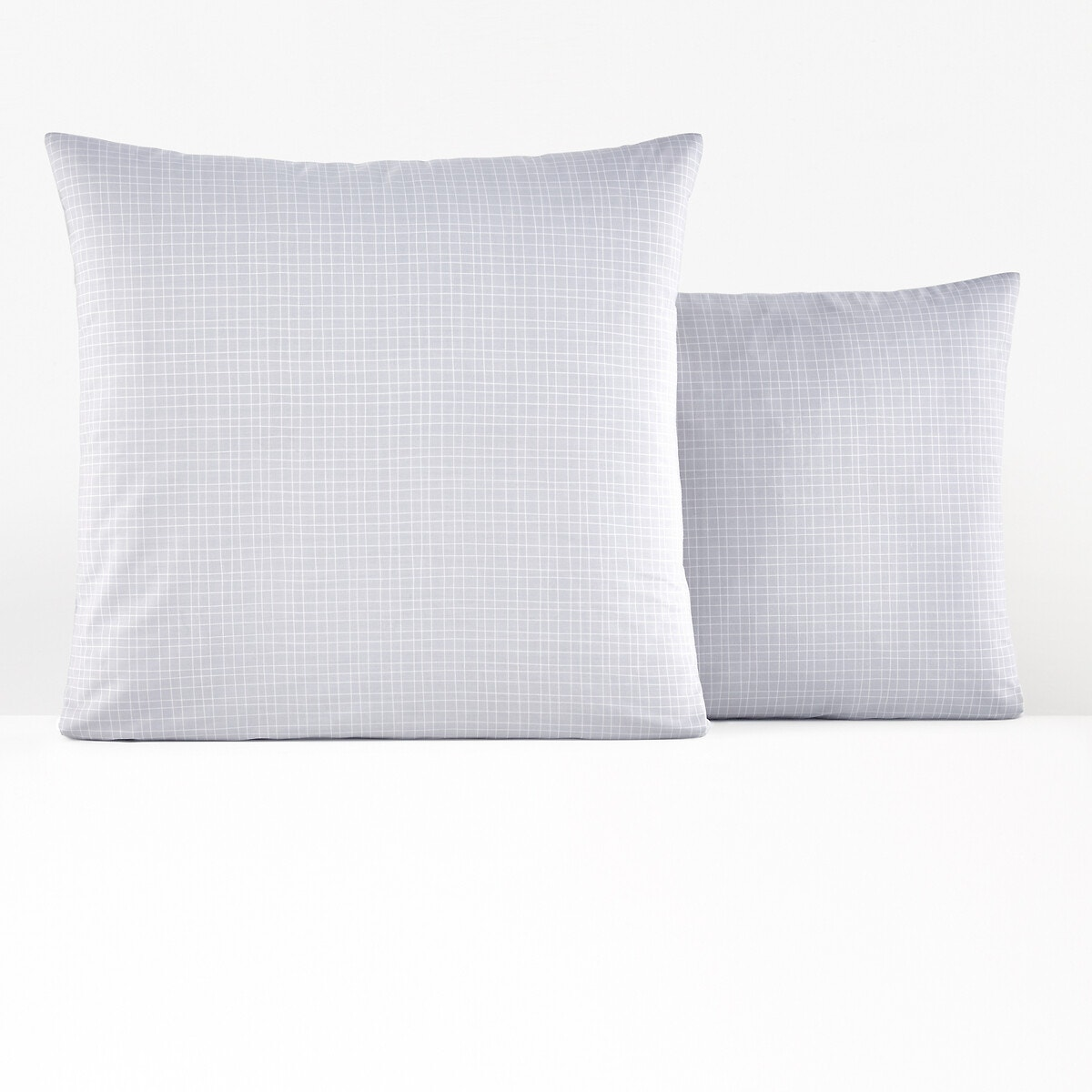 Square Best Quality Cotton Percale Pillowcase