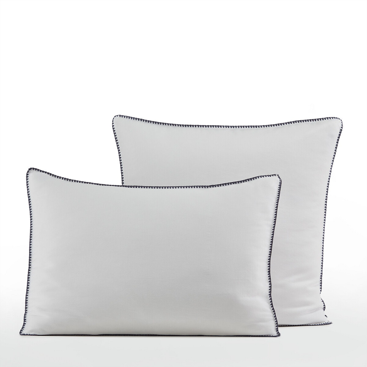 Satina オーガニックコットン サテン/リヨセル 枕カバー