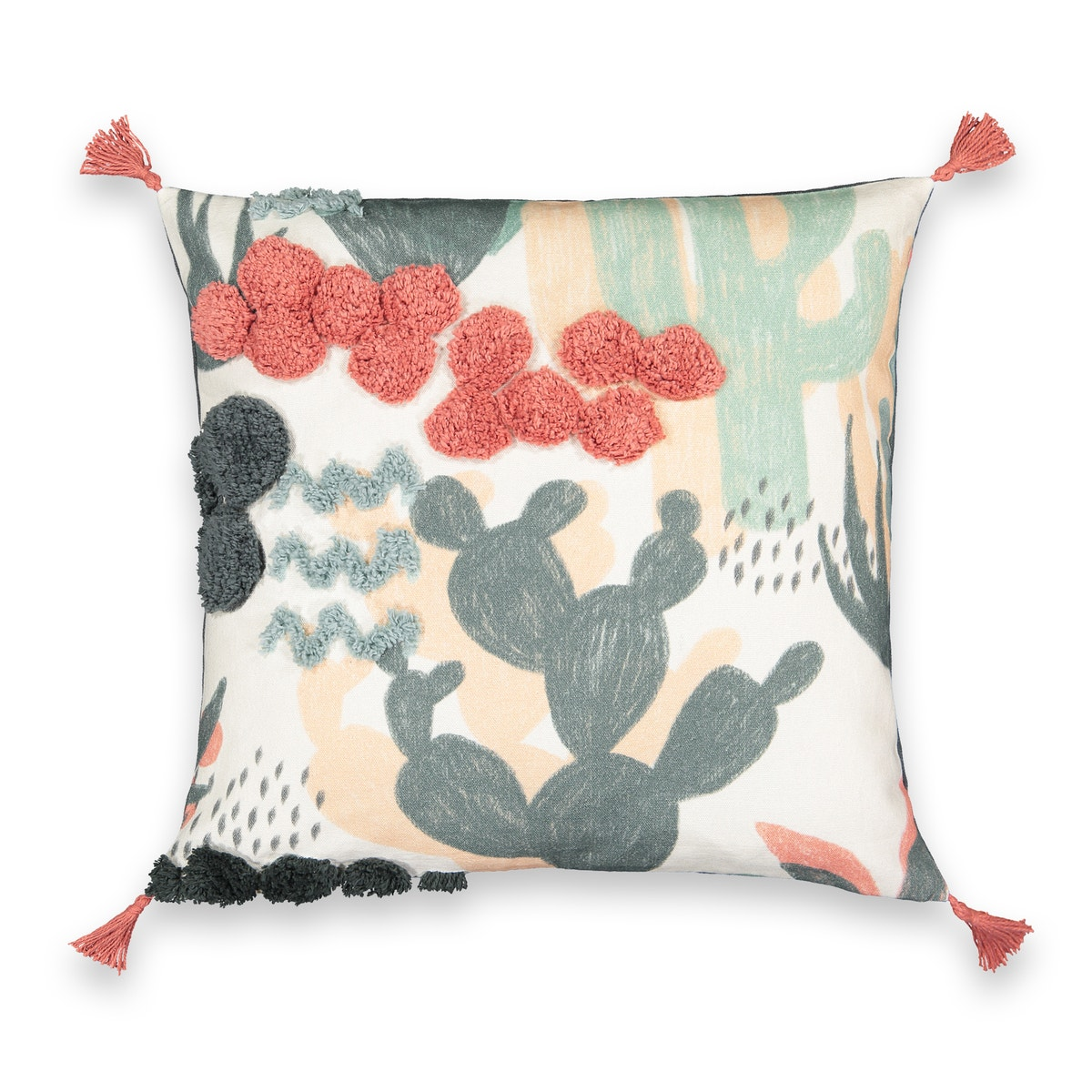 Benoti Cushion Cover