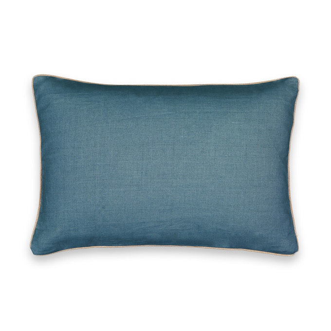 Onega Washed Linen Cushion Cover