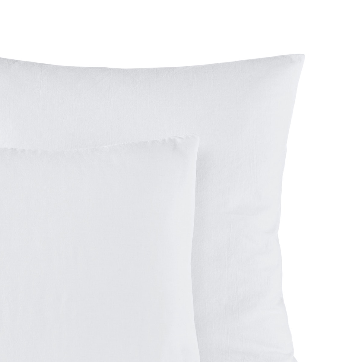 Piki オーガニックコットン 枕カバー
