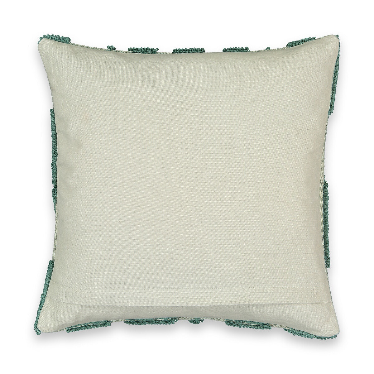 Mint Cushion Cover