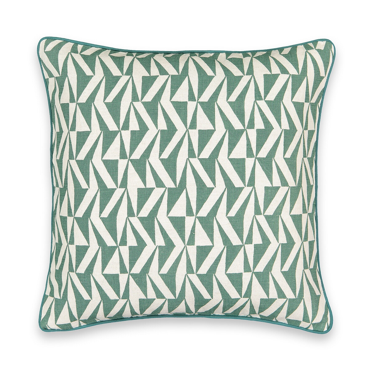 Iyere Embroidered Cushion Cover
