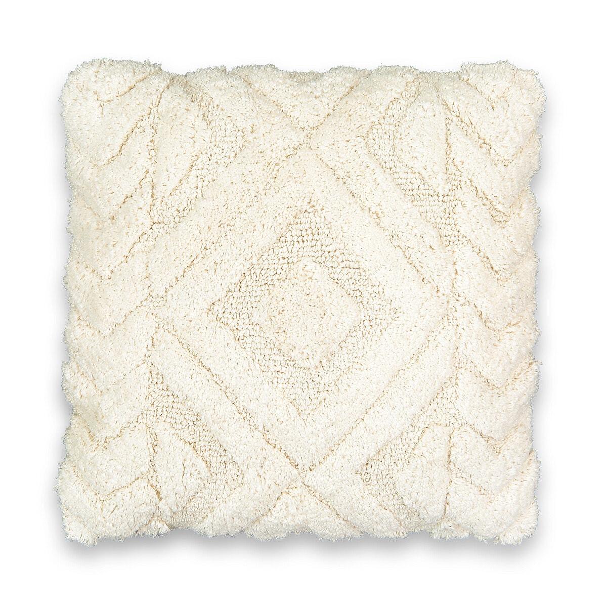 Temara Tufted Cushion Cover