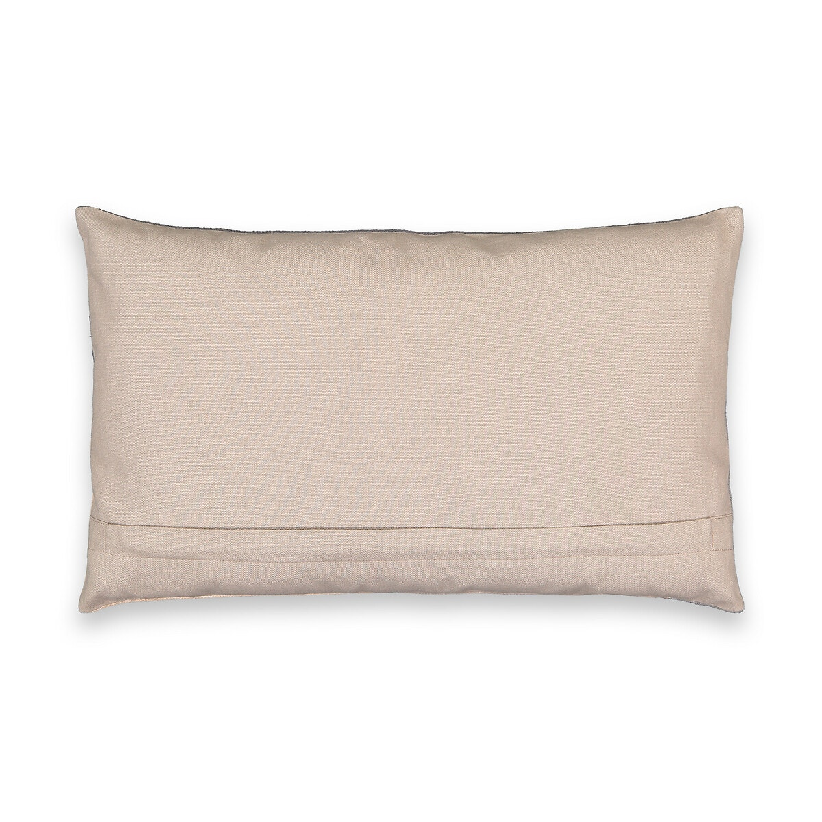 Galet Embroidered Cushion Cover