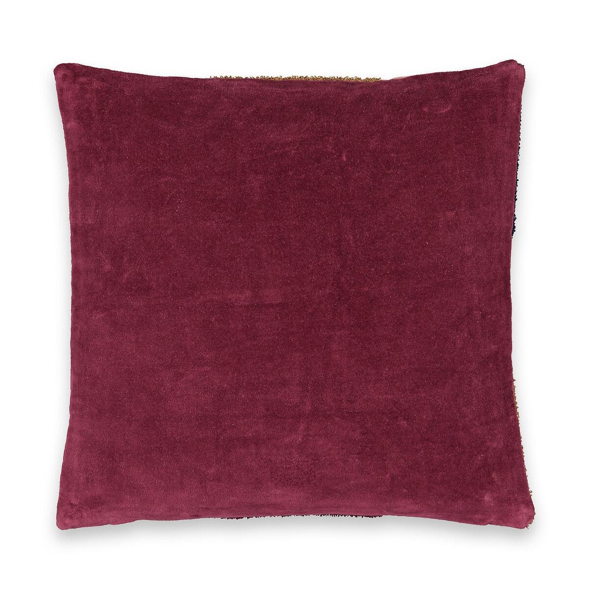 Pileo Textured Cotton Cushion Cover