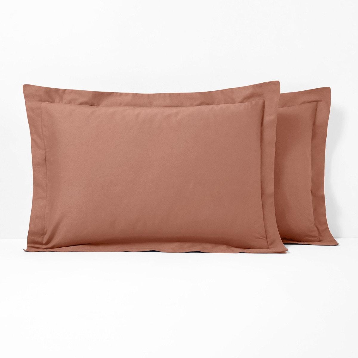 Scenario コットン枕カバー