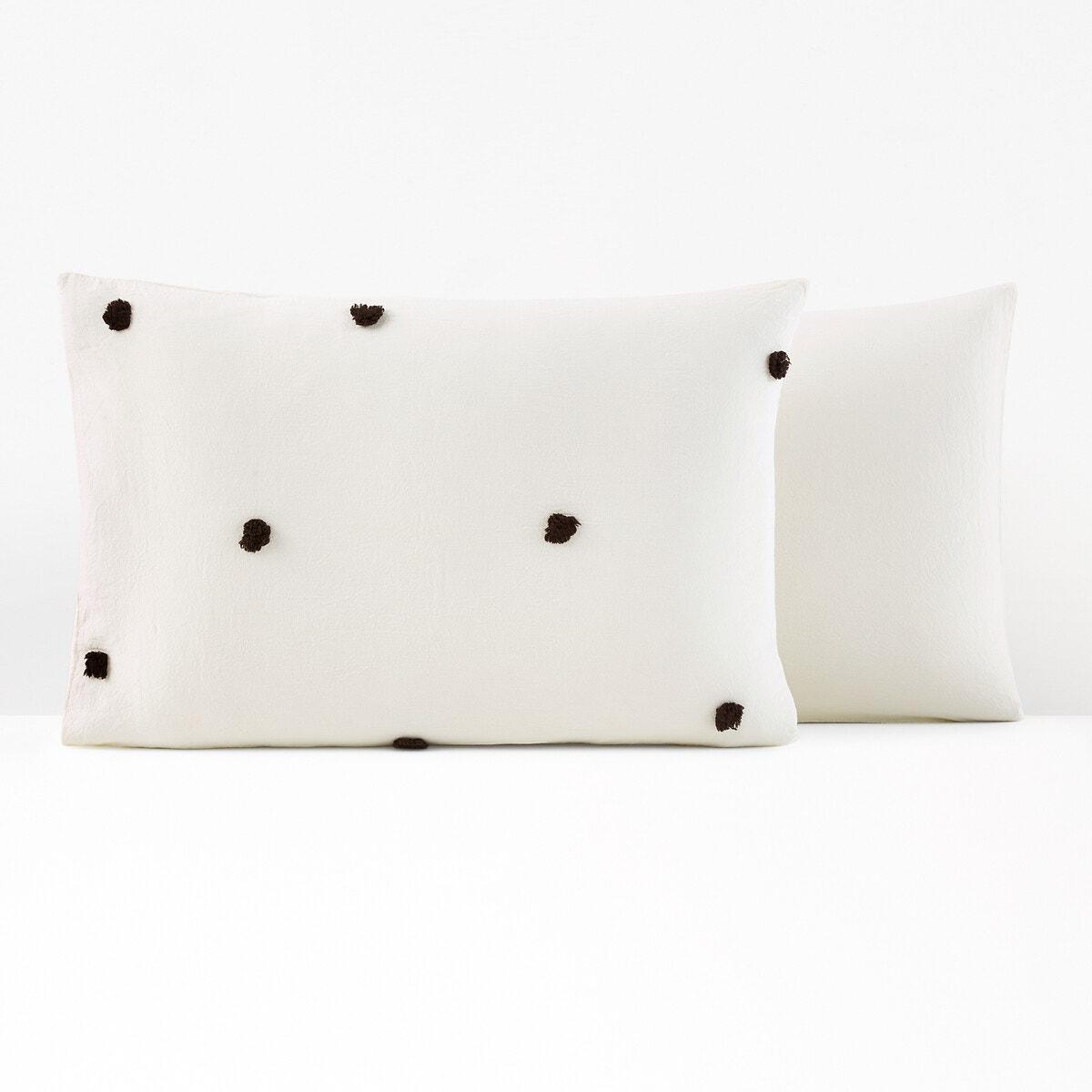 Pilo コットン 枕カバー