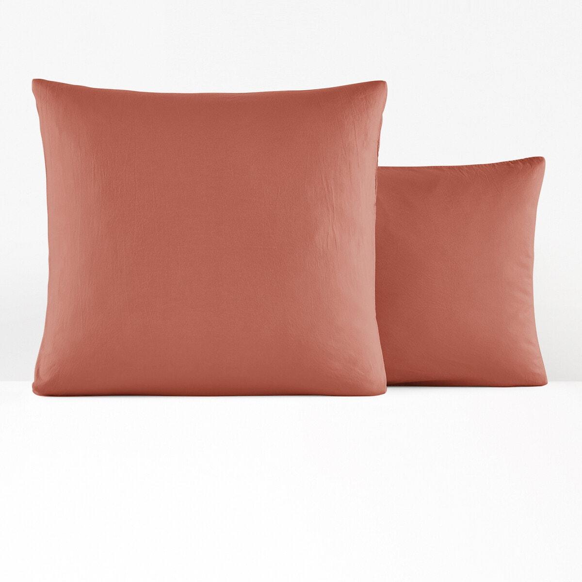 Elvira コットンボイル 枕カバー(フリルなし)