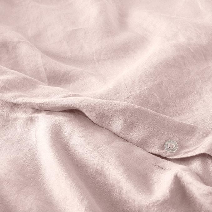 Elina Linen Duvet Cover