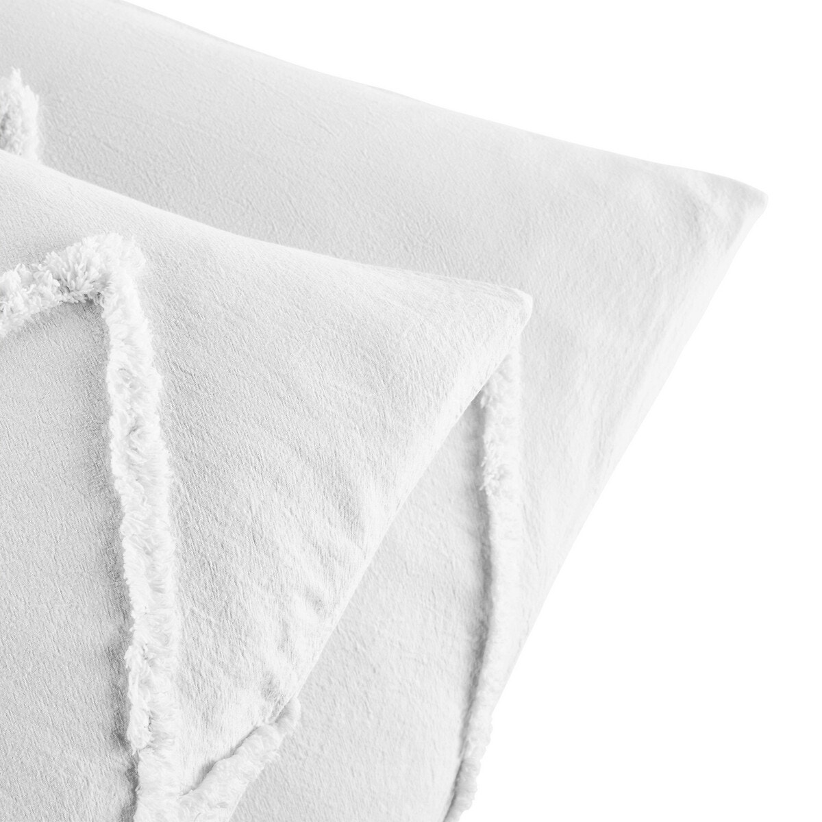 Assa コットン枕カバー