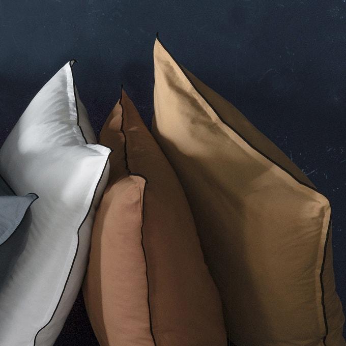 Gypse ウォッシュ加工 コットン枕カバー