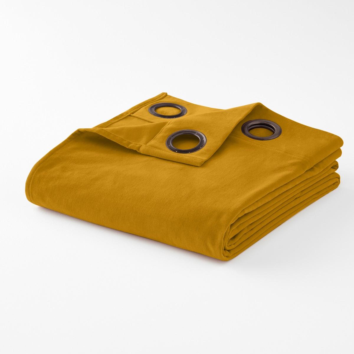 Velvet アイレットカーテン
