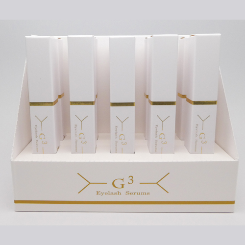 G3アイラッシュセラム5g【まつ毛美容液】10本セット