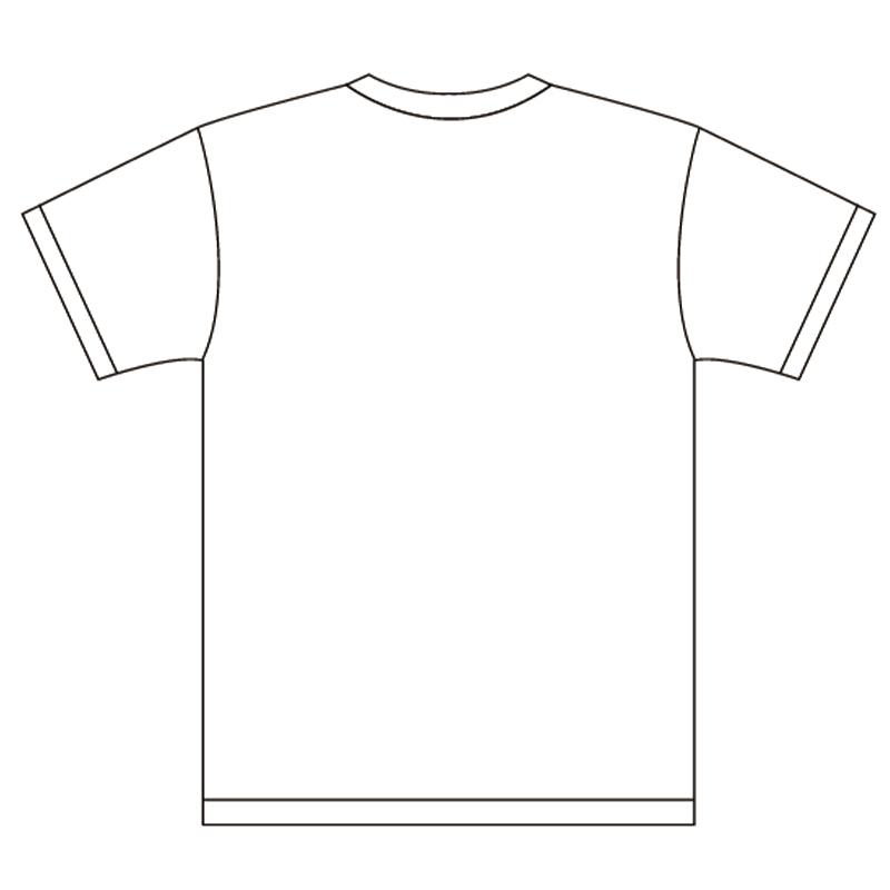 ラストアイドル 青春トレインTシャツ