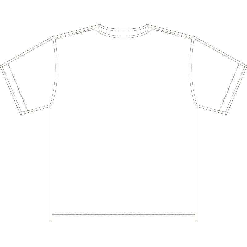 2周年Tシャツ(白)