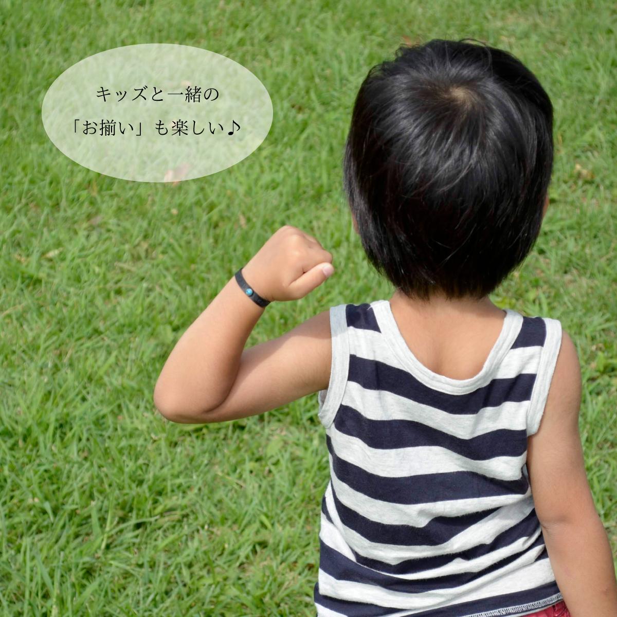 【単品ブレスレット】 フェイクレザーバンド <金具留めタイプ>  友達・家族・グループ 【メール便対応】(klb017 mail
