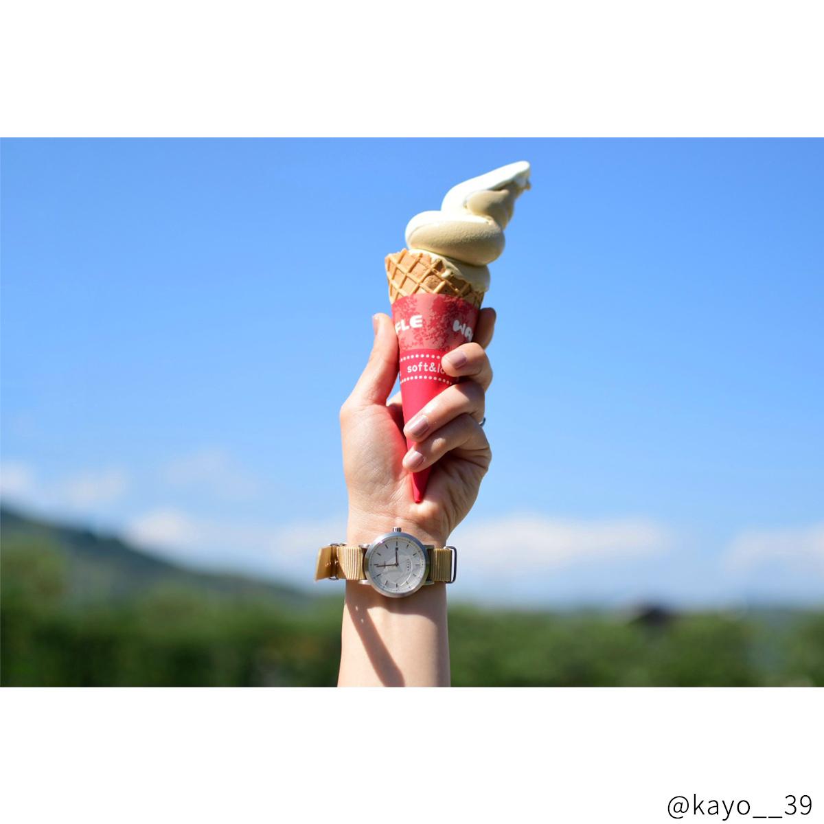 Lauss <2つ合わせて無限の愛> ハーフ・インフィニティ ペアウォッチ イニシャル・記念日彫刻 opw001 (ウォッチ専用パッケージ)conpact