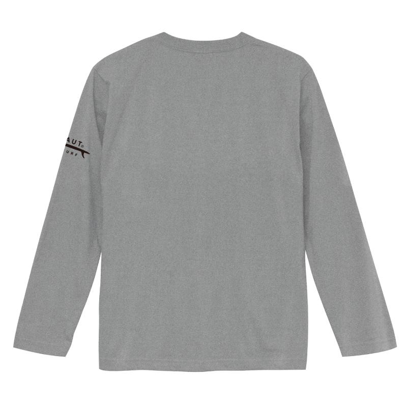 LAUT BALI SURF サーフ ロングスリーブ 長袖 Tシャツ LLT-10