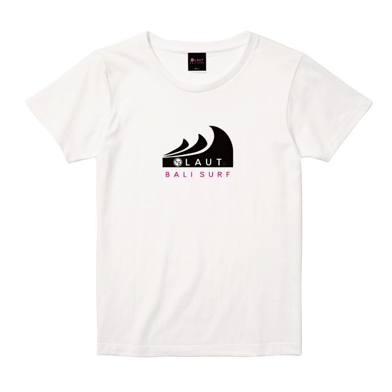 LAUT BALI SURF サーフ Tシャツ トドラーサイズ(90~120size) LT-K-8