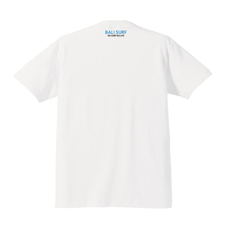 LAUT BALI SURF サーフ Tシャツ トドラーサイズ(90~120size) LT-K-11
