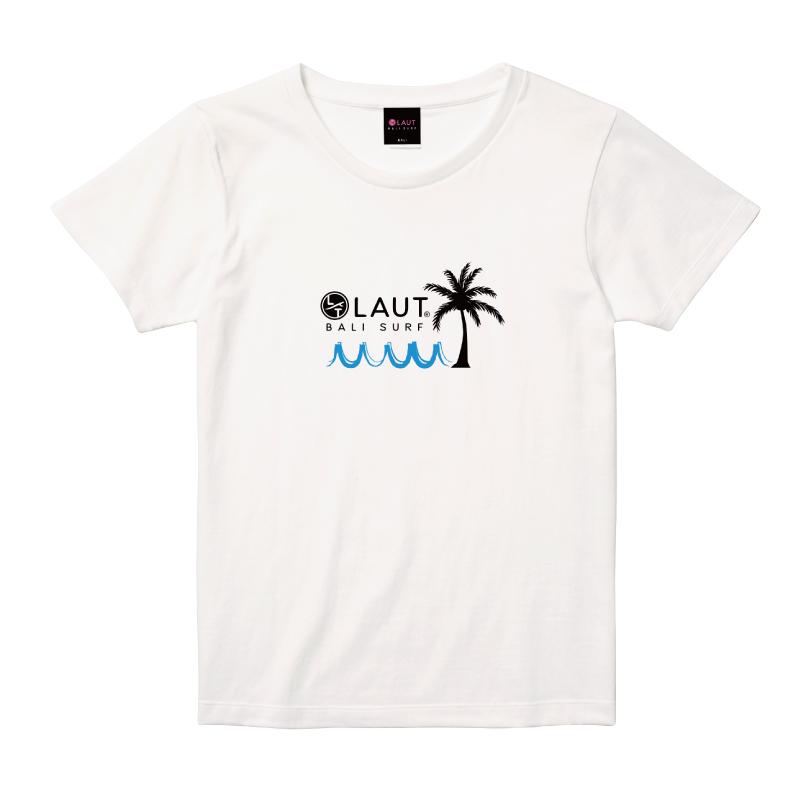 LAUT BALI SURF サーフ Tシャツ トドラーサイズ(90~120size) LT-K-13