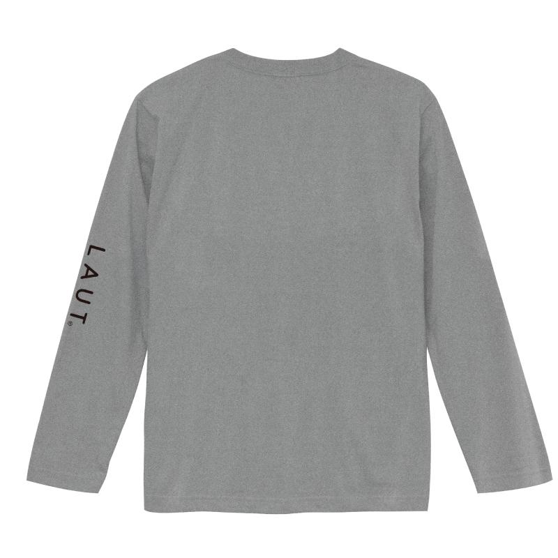 LAUT BALI SURF サーフ ロングスリーブ 長袖 Tシャツ LLT-8
