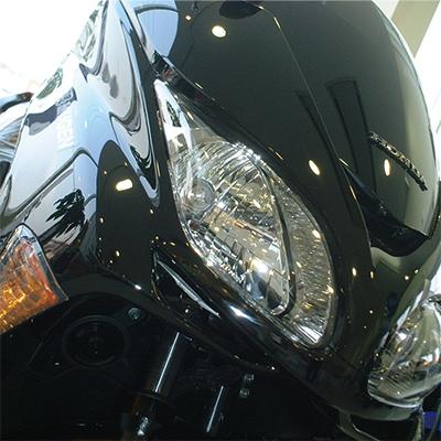 ガラス系ボディーコーティング SRX7 180mL