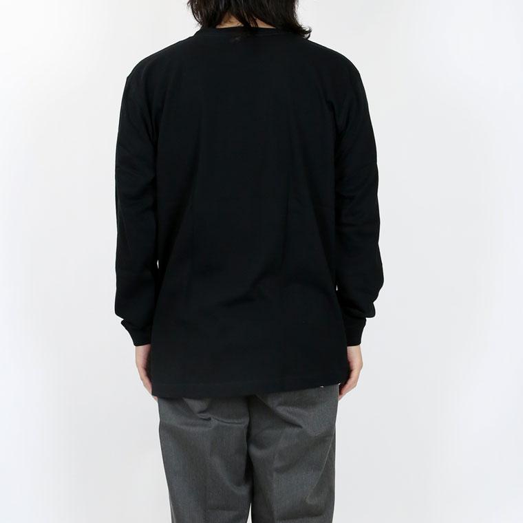 THRASHER MAG LOGO 長袖Tシャツ