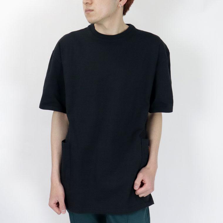 BIG MIKE ヘビーウェイトポケットTシャツ