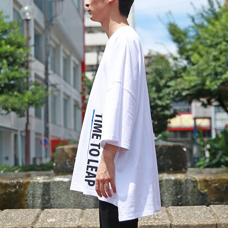 プリントモンスターTシャツ【ペア対応】