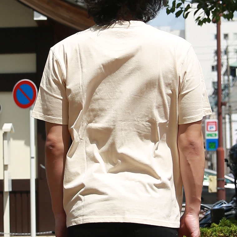 コンバースワンポイントロゴ半袖Tシャツ【ペア対応】