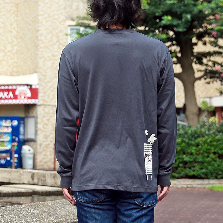 ドライヴドック長袖Tシャツ【ペア対応】