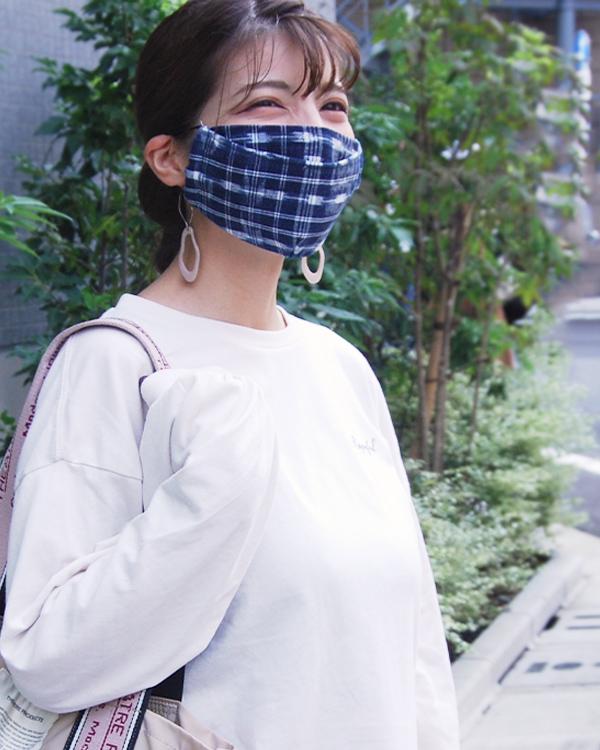 tesoro / オリジナルうるおい保湿マスク / B