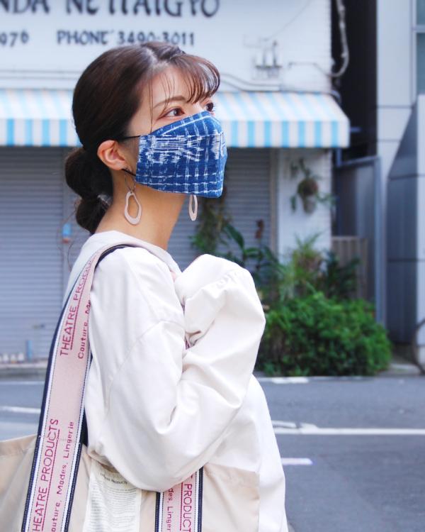 tesoro / オリジナルうるおい保湿マスク / C