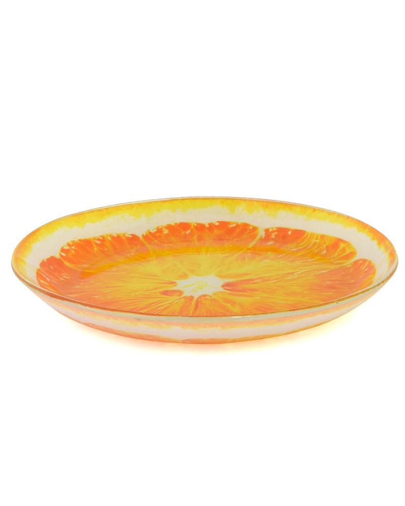 shanti / ガラスプレート /フルーツ