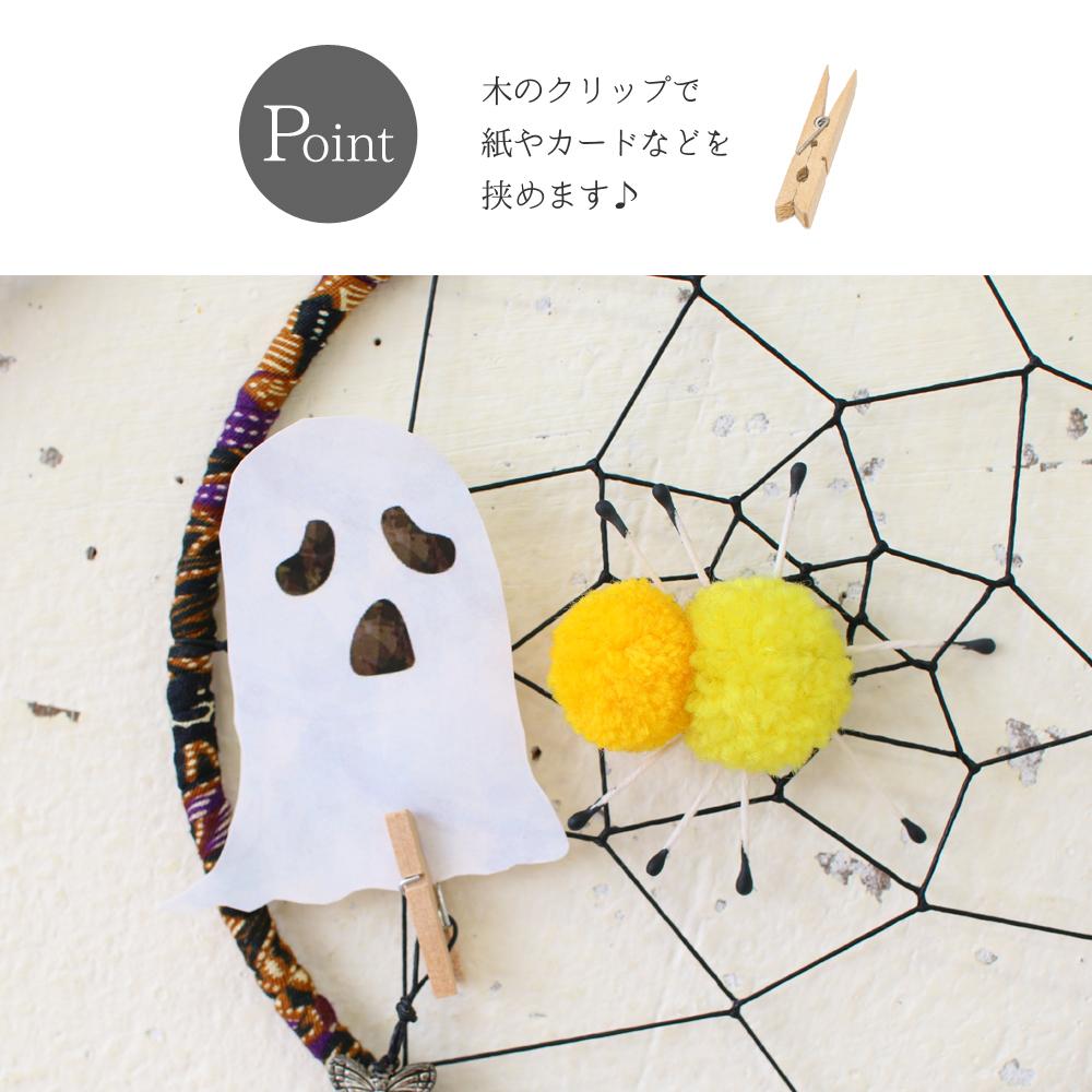 shanti / クモの巣カード挿し SG15 /S
