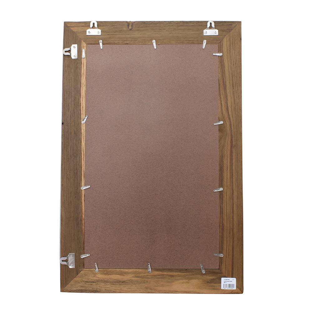 shanti / 廃材ミラー(40×60cm)