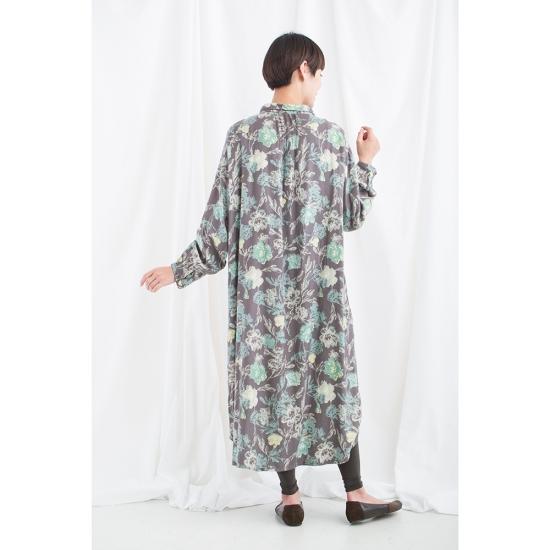 ≪30%off≫ shanti / PORINA シャツワンピース / ルイーズ