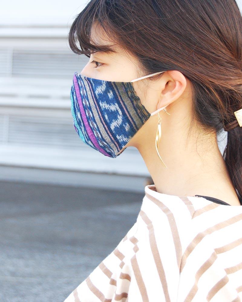 【再入荷!】tesoro / オリジナルマスク /B