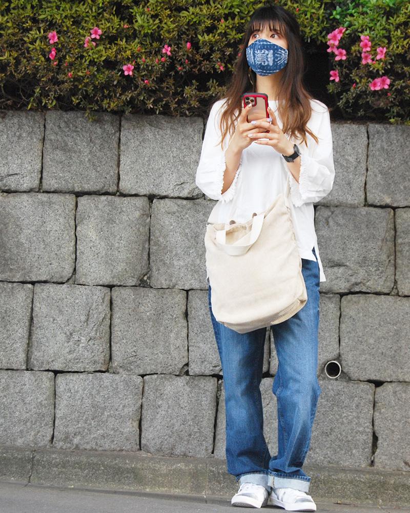 tesoro / オリジナルマスク /L