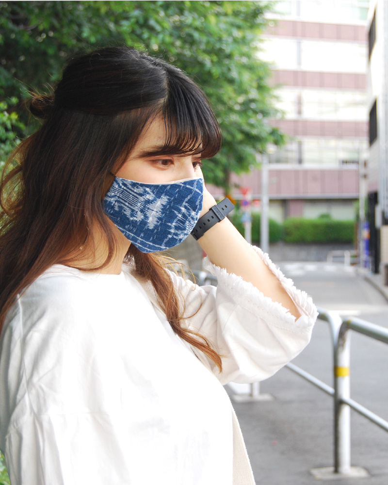 tesoro / オリジナルマスク /L [メール便対象品]