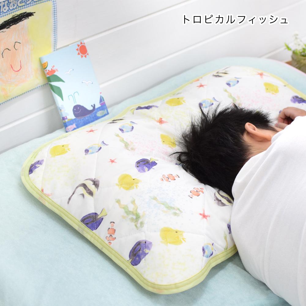 shanti / 冷感枕カバー