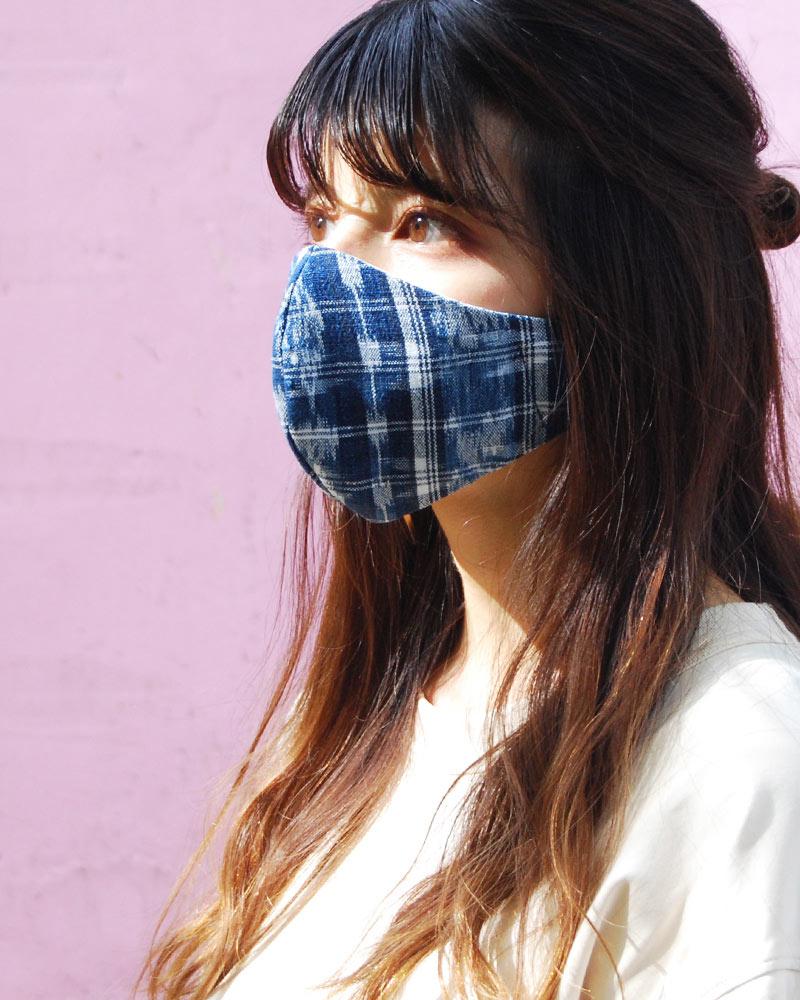 tesoro / オリジナルマスク /M