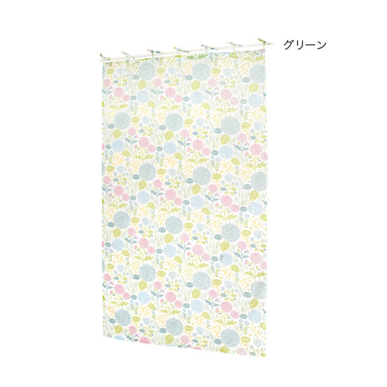 shanti / カレリアカーテン