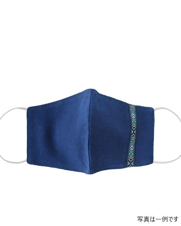 tesoro / 2021Charming Bag / タイプA エスニック柄好きベーシック